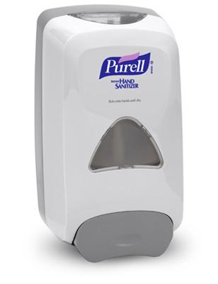 Dispenser Sanitiser Purell FMX
