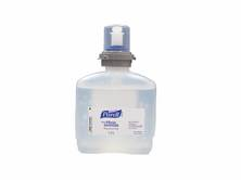 Sanitiser Hand Fragrance Free Purell Touch Free TFX Refill 1.2L