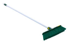 DELUXE OUTDOOR BROOM 22mm