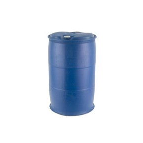 CONTAINER 200L PLASTIC DG REFUNDABLE DRUM