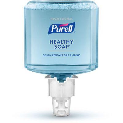 PURELL ES4 HEALTHY SOAP FRESH SCENT FOAM