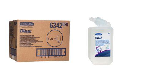 Kimcare Foam Soap - Carton