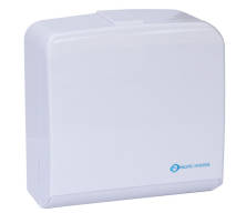 DISPENSER INT/FOLD WHITE