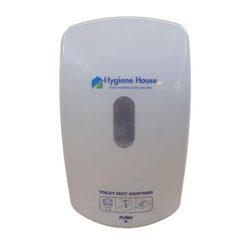 Dispenser Spray Toilet Seat Cleaner