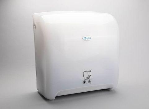 Dispenser Hand Towel Roll Feed Autocut