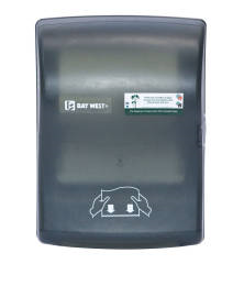 DISPENSER BAYWEST OPTISERV  H/TOWEL H/FREE