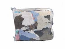 ASSORTED RAGS (10KG)