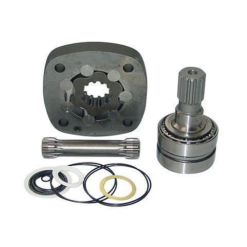 Char-Lynn Motors Delta Parts