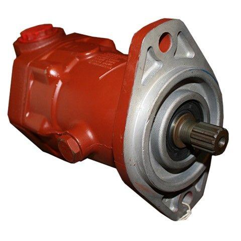 Eaton M D Motor