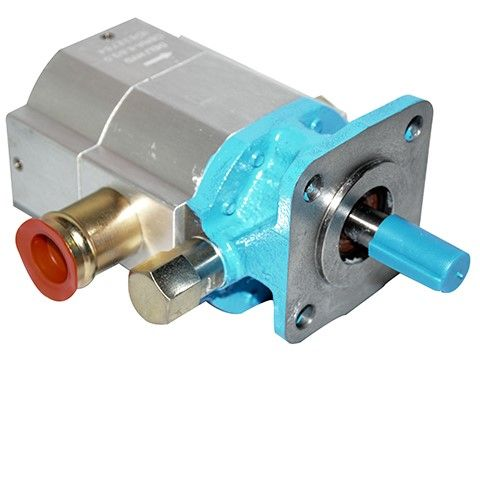 Deli Gear Pumps