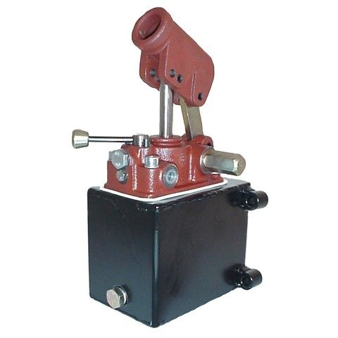 Galtech Hand Pumps