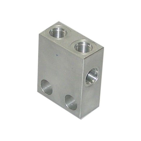 Hyspecs Motor Mounted Relief Manifolds