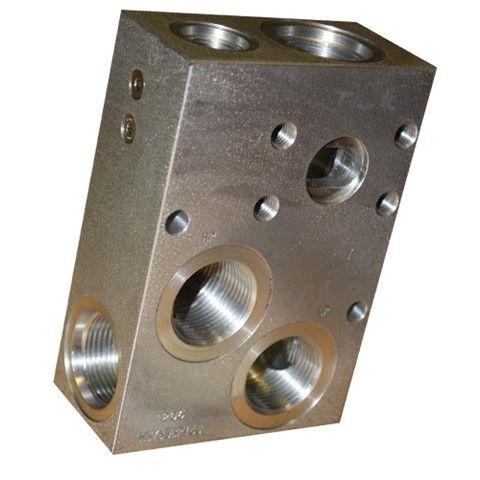 Hyspecs Pressure Reducing Manifolds