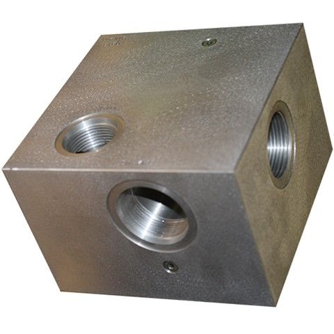Hyspecs Flow Control Manifolds