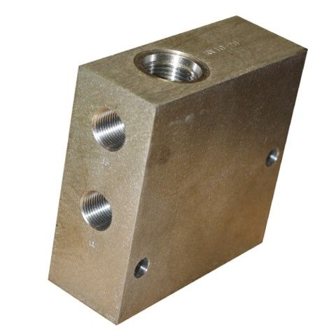 Hyspecs Lift / Lower Manifolds