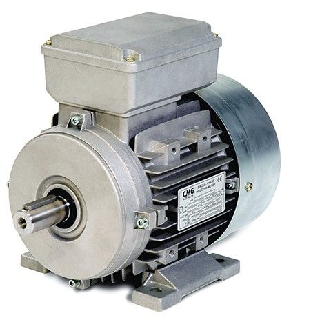 CMG 1-Phase Electric Motors
