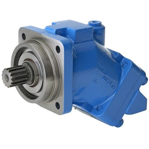Hydro Leduc Bent Axis Motors