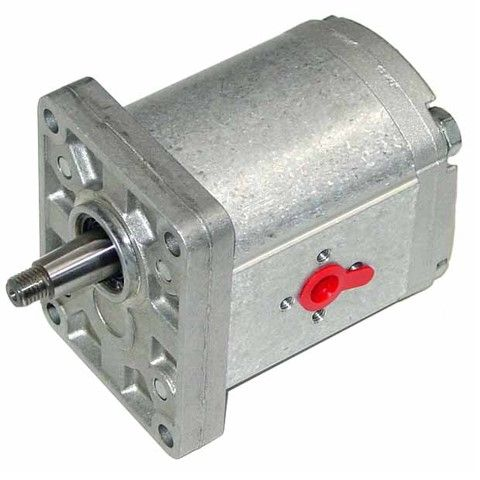 Galtech Group2 Gear Motors