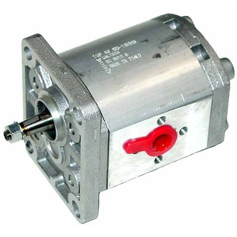 Galtech Group1 Gear Pumps