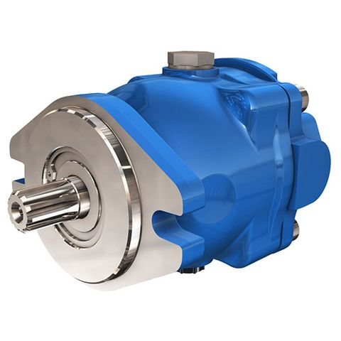 Poclain M Axial Piston Motor