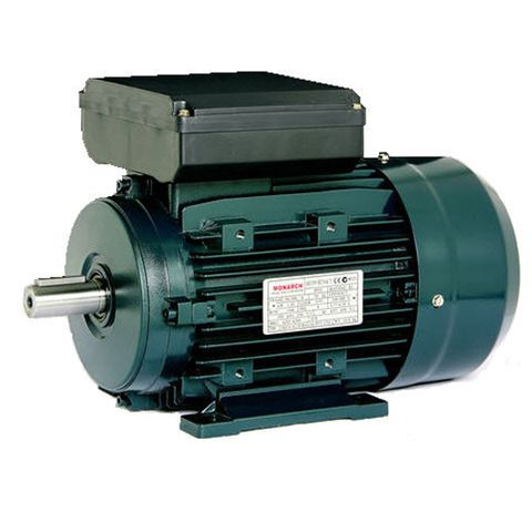 TECO 1-Phase Electric Motors