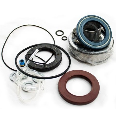 Hydro Leduc Bent Axis Pump Parts