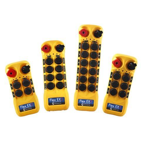 Magnetek Radio Remotes