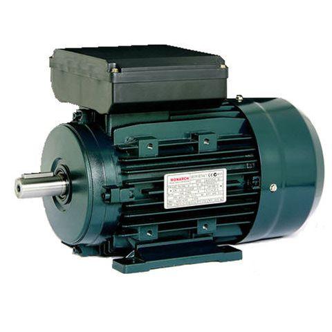 TECO 1-Phase Electric Motors