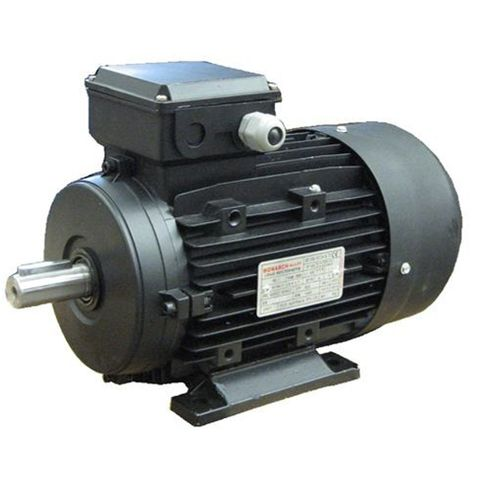 TECO 3-Phase Electric Motors
