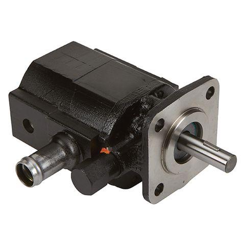Haldex Gear Pumps