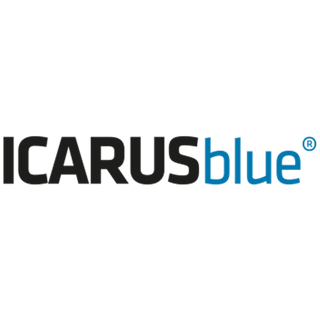 Icarus Blue