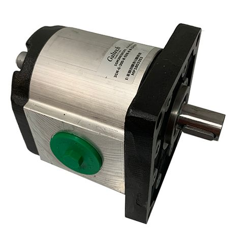 Galtech Group3 Gear Motors