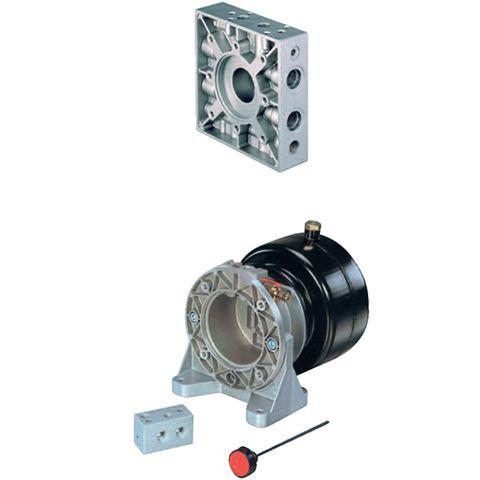 OMT AC/DC Modular Power Packs
