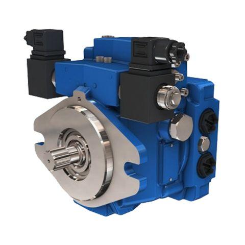 Poclain Transmission Pumps