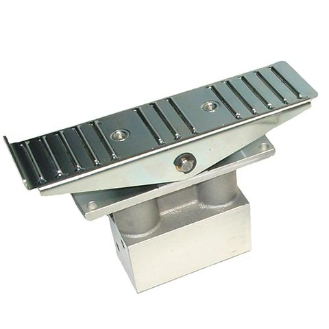 Rocker Pedal Hydraulic Controller