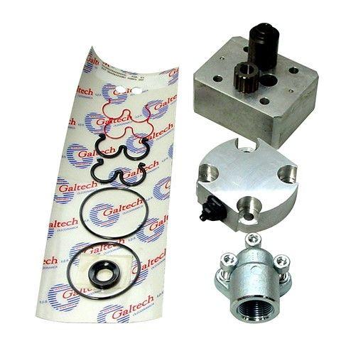 Galtech Gear Pump Parts