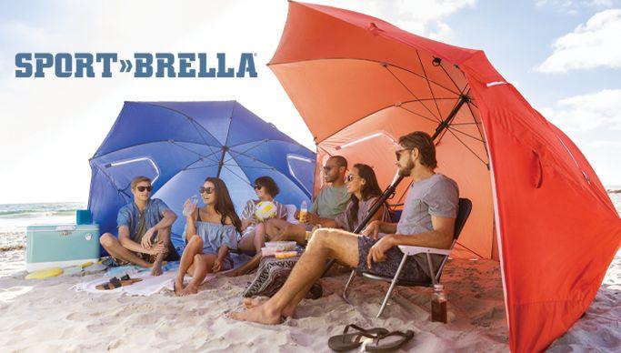 Sport-Brella