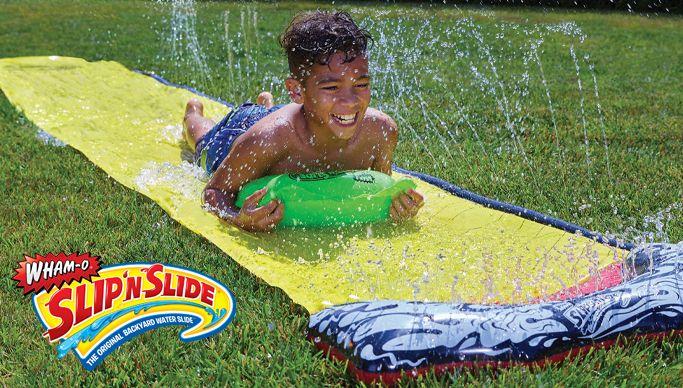 Whamo Slip n Slide