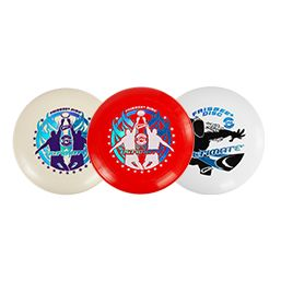 ULTIMATE 175G FRISBEE