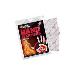 LH HAND WARMERS 1 PR
