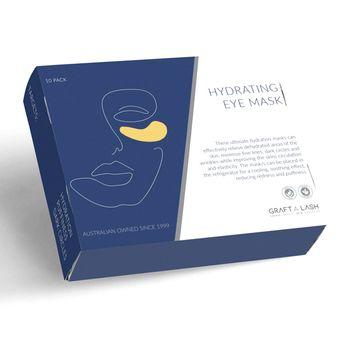 graft a lash eye mask