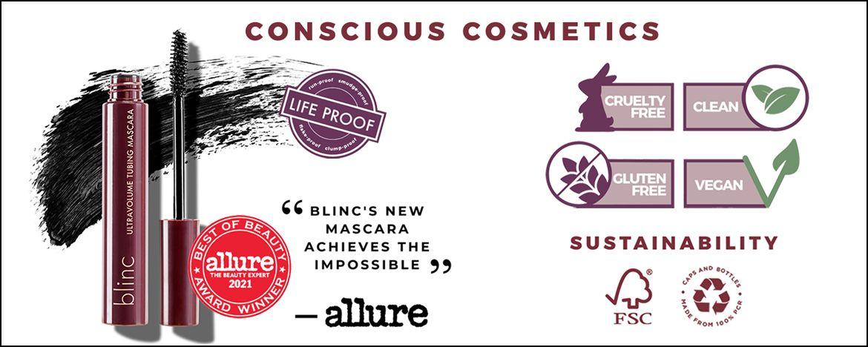 Blinc UltraVolume Tubing Mascara