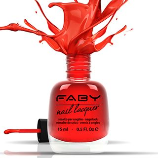 Faby Lacquer