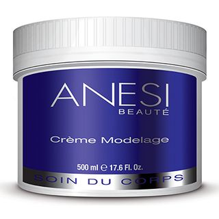 MASSAGE CREAM 500ml Soin Du Corps Anesi