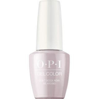 DON'T BOSSA NOVA ME AROUND 15ml GELCOLOR