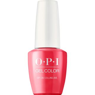 OPI ON COLLINS AVE 15ml GELCOLOR