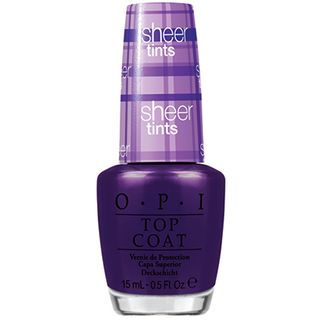 SHEER TINT - Don't Violet Me 15ml Disc1y