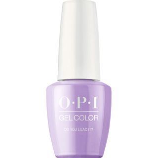 DO YOU LILAC IT? 15ml GELCOLOR
