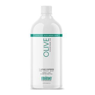OLIVE\ORIGINAL MIST 1 Ltr MineTan