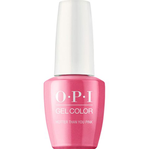 HOTTER THAN YOU PINK 15ml GELCOLOR